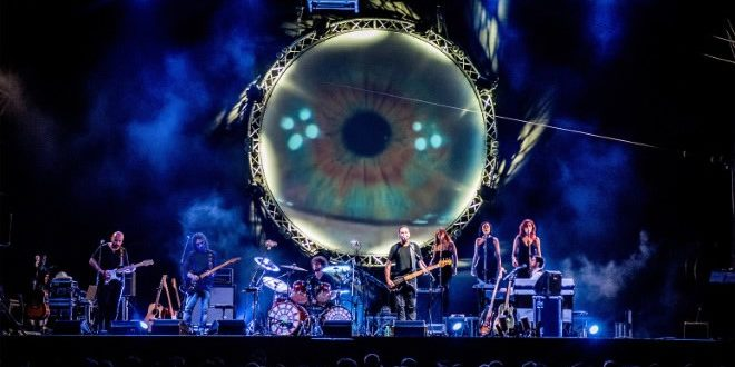 "Pink Floyd Legend, continua il successo per ""The Dark Side of the Moon"""