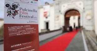 Pulcinella Film Festival al Castello Baronale di Acerra