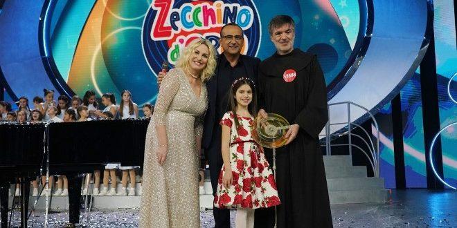 Acca vince lo Zecchino d'Oro 2019
