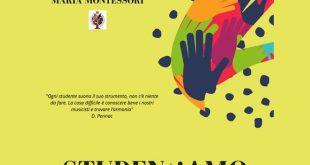 STUDENtiAMO - Visioni Future al Montessori di Roma