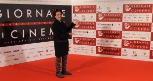 Salvatore Ficarra presenta Il Primo Natale alle Giornate Professionali del Cinema