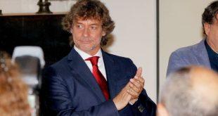 Alberto Angela. Foto di Giancarlo Cantone
