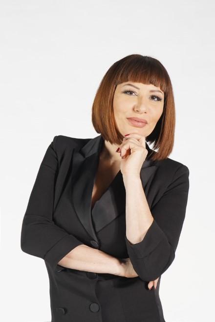 Barbara Bet. Foto di Alex Fiumara