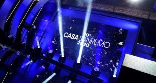 Casa Sanremo diventa La Casa del Festival 2020