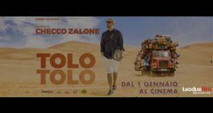 Checco Zalone in Tolo Tolo