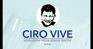 L'Associazione Ciro Vive