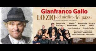 Lo zio del Medico dei Pazzi di Gianfranco Gallo