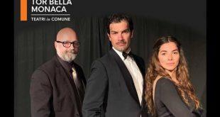 Mr Dago Show con Marco Bonini al Teatro Tor Bella Monaca a Roma