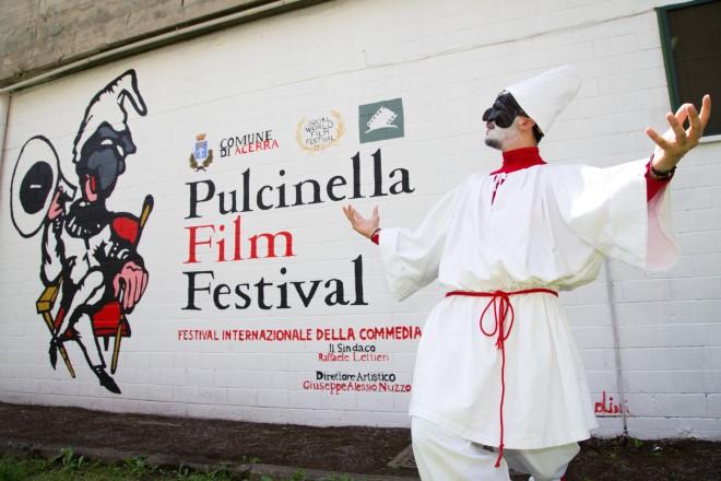 Pulcinella Film Festival 4a edizione