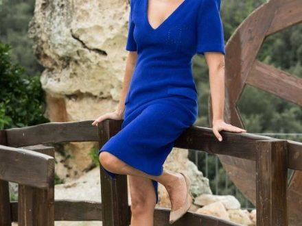 Roberta Capua tra gli ospiti di Casa Sanremo