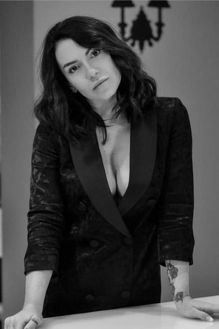 Romina Pecorari