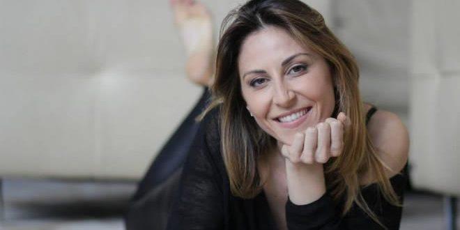 Rossana Ferrara nella fiction I Fratelli Caputo