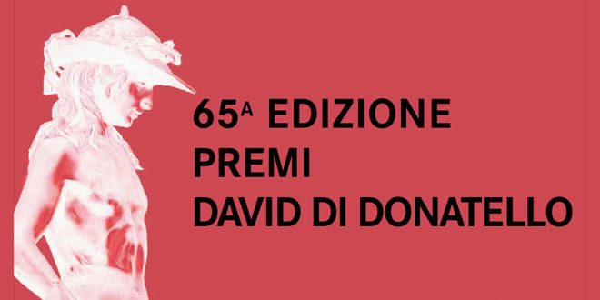 David di Donatello 2020: le candidature