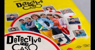 Detective per caso in DVD