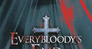 Everybloody's End - Locandina