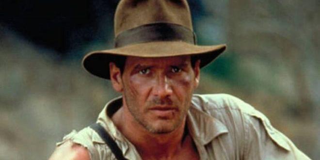 Il ritorno di Indiana Jones