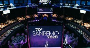 Il Victor Morgana Bay per Sanremo 2020. Foto da Facebook