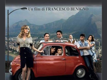 """Francesco Benigno arriva in sala con """"Il colore del dolore"""""""