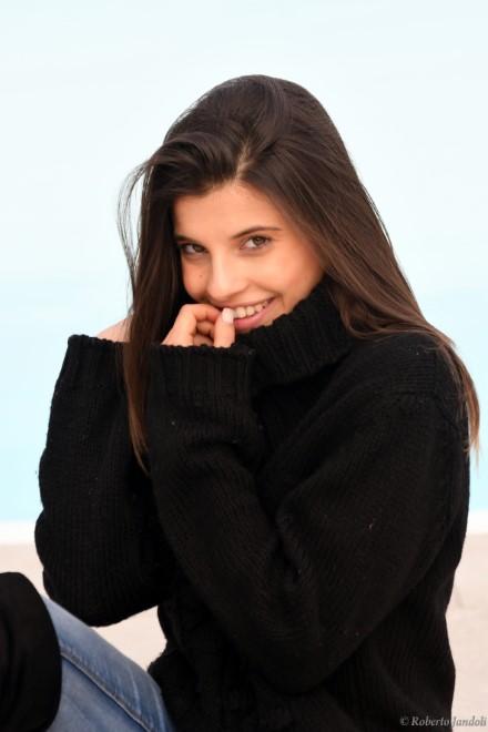 Ilenia Galliani. Foto di Roberto Jandoli