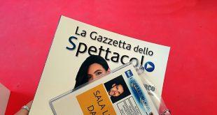 La Gazzetta dello Spettacolo a Sanremo 2020