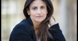 Lucia Gravante. Foto da Ufficio Stampa