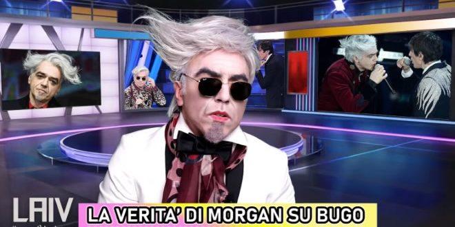 """""""Non mi nominate Bugo"""": la parodia di Pasquale Palma impazza sui social"""