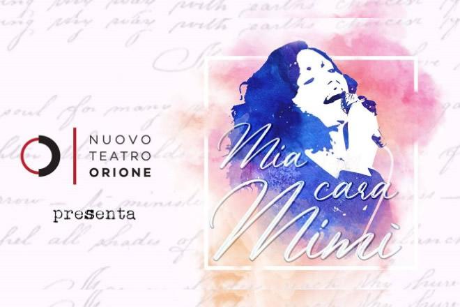 Premio Mia cara Mimi 2020