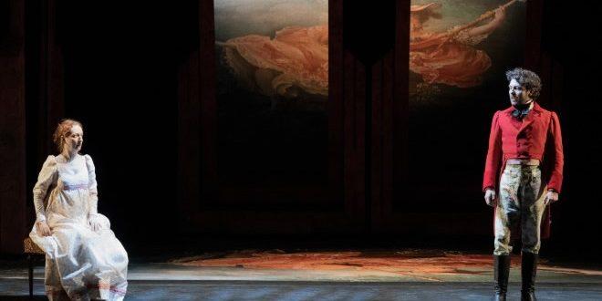 Orgoglio e Pregiudizio approda al Teatro Stabile di Napoli