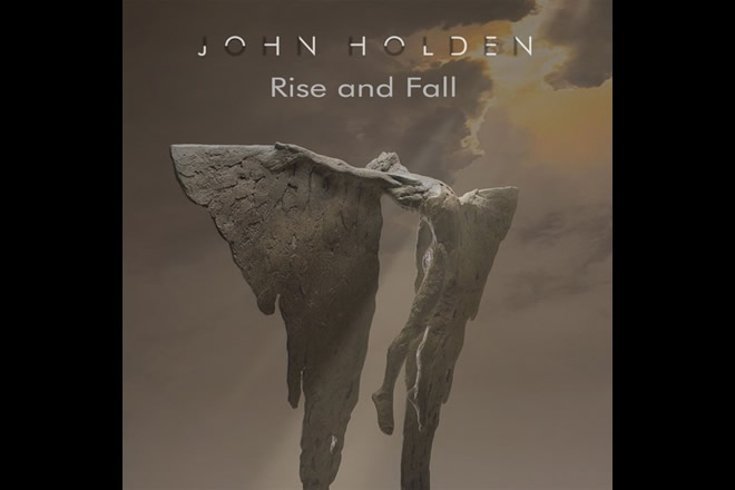 Rise and Fall - John Holden