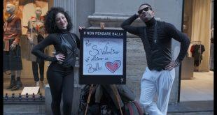 Roberto Montariello e Shana Monaco per Ti offro un ballo