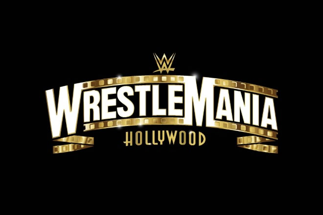 WrestleMania 37 ad Hollywood