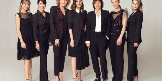 7 donne AcCanto a te: la musica su Rai 3