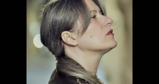 Adriana Spuria. Foto da Ufficio Stampa