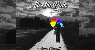 After the rain di Anna Cimenti