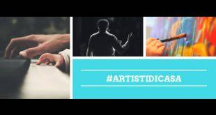 Artisti Di Casa. Foto da Facebook