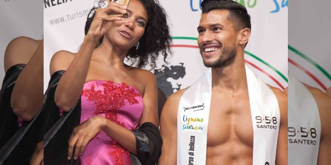 Mister Italia 2020 diventa Mister Italia Web