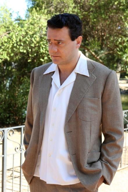 Edoardo Pesce in Permette? Alberto Sordi