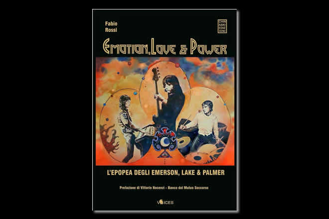 Emotion Love and Power di Fabio Rossi