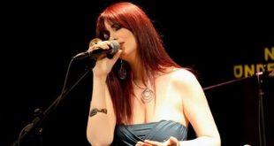Francesca Fariello. Foto di Dino Borelli