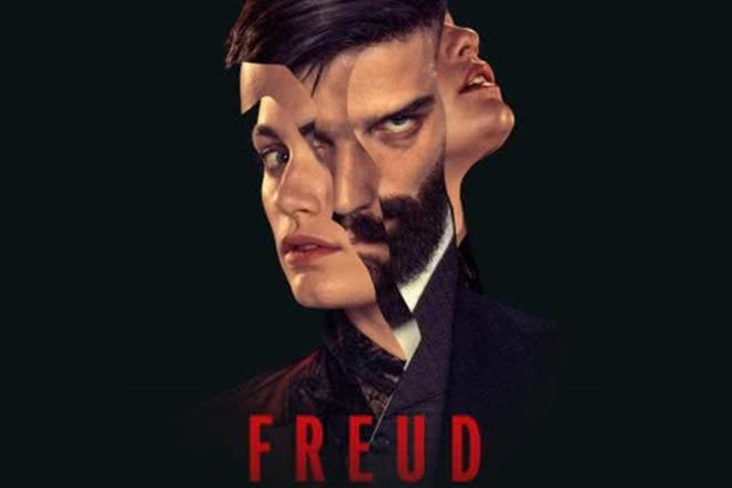 Freud su Netflix
