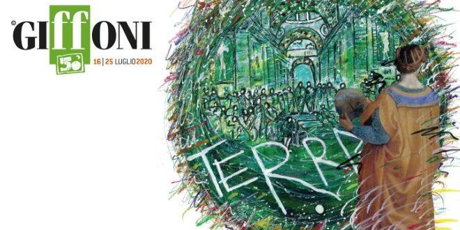 Giffoni: presentata l'immagine della 50esima edizione