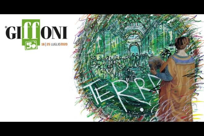 Giffoni Film Festival - Immagine della 50esima edizione