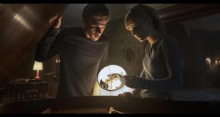 Locke & Key su Netflix. Immagini della prima stagione. Fonte Web