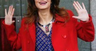 Maria Bolignano. Foto di Giancarlo Cantone