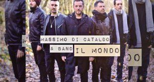 Massimo Di Cataldo - Il Mondo