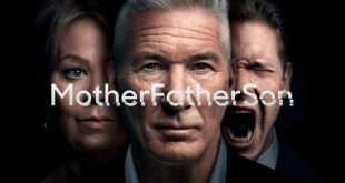 MotherFatherSon con Richard Gere