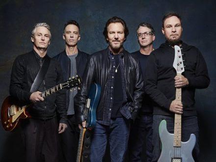 Gigaton, il nuovo album dei Pearl Jam
