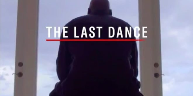 The Last Dance: Michael Jordan sbarca su Netflix