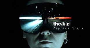 The.kid - Captive State