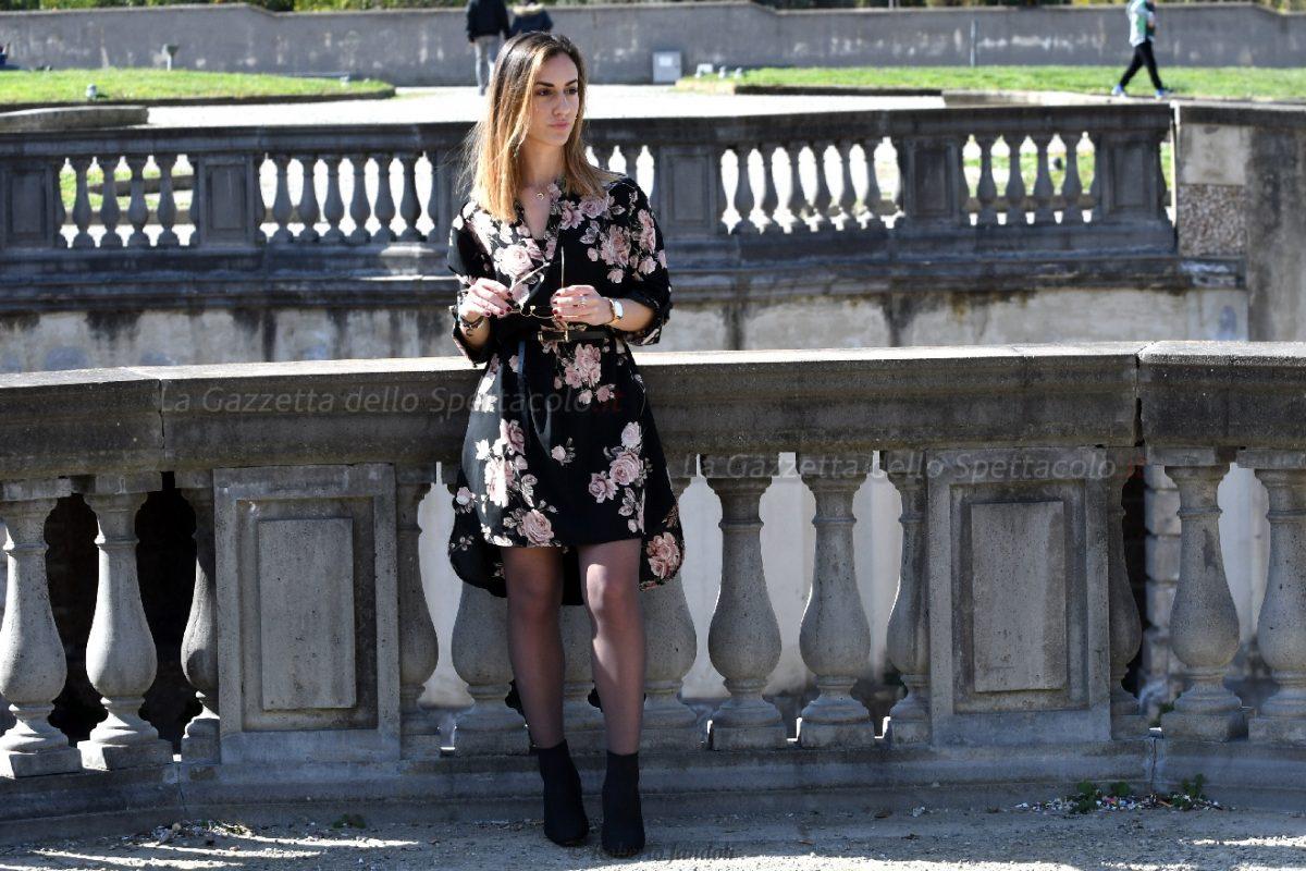 Valeria Angione a Villa Vannucchi